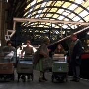 Rupert Grint - galeria zdjęć - Zdjęcie nr. 17 z filmu: Harry Potter i Komnata Tajemnic