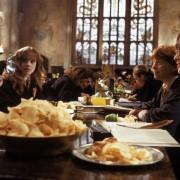 Rupert Grint - galeria zdjęć - Zdjęcie nr. 18 z filmu: Harry Potter i Komnata Tajemnic