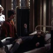 Rupert Grint - galeria zdjęć - Zdjęcie nr. 20 z filmu: Harry Potter i Komnata Tajemnic