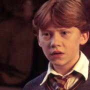 Rupert Grint - galeria zdjęć - Zdjęcie nr. 25 z filmu: Harry Potter i Komnata Tajemnic