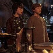 Rupert Grint - galeria zdjęć - Zdjęcie nr. 26 z filmu: Harry Potter i Komnata Tajemnic