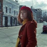 Jessie Buckley - galeria zdjęć - filmweb