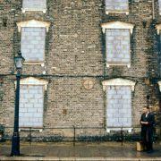 Ralph Fiennes - galeria zdjęć - Zdjęcie nr. 17 z filmu: Pająk