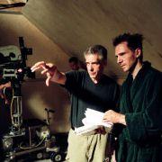 Ralph Fiennes - galeria zdjęć - Zdjęcie nr. 26 z filmu: Pająk