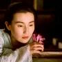 Kobieta - Maggie Cheung