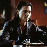 Johnny Depp - galeria zdjęć - Zdjęcie nr. 1 z filmu: Pewnego razu w Meksyku: Desperado 2