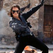 Johnny Depp - galeria zdjęć - Zdjęcie nr. 5 z filmu: Pewnego razu w Meksyku: Desperado 2