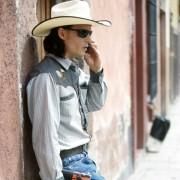 Johnny Depp - galeria zdjęć - Zdjęcie nr. 4 z filmu: Pewnego razu w Meksyku: Desperado 2