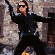 Johnny Depp - galeria zdjęć - Zdjęcie nr. 3 z filmu: Pewnego razu w Meksyku: Desperado 2