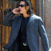 Johnny Depp - galeria zdjęć - Zdjęcie nr. 2 z filmu: Pewnego razu w Meksyku: Desperado 2