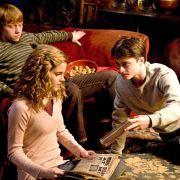 Rupert Grint - galeria zdjęć - Zdjęcie nr. 2 z filmu: Harry Potter i Książę Półkrwi