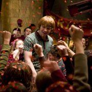 Rupert Grint - galeria zdjęć - Zdjęcie nr. 5 z filmu: Harry Potter i Książę Półkrwi
