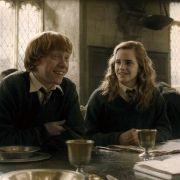 Rupert Grint - galeria zdjęć - Zdjęcie nr. 6 z filmu: Harry Potter i Książę Półkrwi