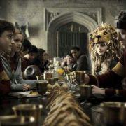 Rupert Grint - galeria zdjęć - Zdjęcie nr. 10 z filmu: Harry Potter i Książę Półkrwi