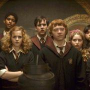 Rupert Grint - galeria zdjęć - Zdjęcie nr. 11 z filmu: Harry Potter i Książę Półkrwi