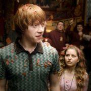Rupert Grint - galeria zdjęć - Zdjęcie nr. 12 z filmu: Harry Potter i Książę Półkrwi