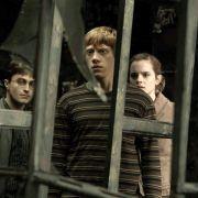 Rupert Grint - galeria zdjęć - Zdjęcie nr. 14 z filmu: Harry Potter i Książę Półkrwi