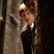 Rupert Grint - galeria zdjęć - Zdjęcie nr. 18 z filmu: Harry Potter i Książę Półkrwi