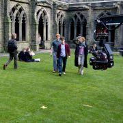 Rupert Grint - galeria zdjęć - Zdjęcie nr. 19 z filmu: Harry Potter i Książę Półkrwi