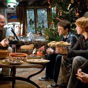 Rupert Grint - galeria zdjęć - Zdjęcie nr. 20 z filmu: Harry Potter i Książę Półkrwi