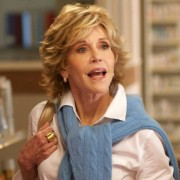 Jane Fonda - galeria zdjęć - filmweb
