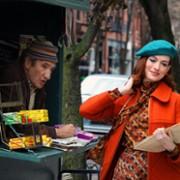 Anne Hathaway - galeria zdjęć - Zdjęcie nr. 7 z filmu: Nowoczesna miłość