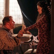 Helena Bonham Carter - galeria zdjęć - Zdjęcie nr. 7 z filmu: Krwawy tyran - Henryk VIII
