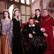 Helena Bonham Carter - galeria zdjęć - Zdjęcie nr. 11 z filmu: Krwawy tyran - Henryk VIII