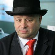 Vladimir Ilin - galeria zdjęć - filmweb