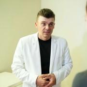 Tomasz Niecik - galeria zdjęć - Zdjęcie nr. 2 z filmu: Lombard. Życie pod zastaw