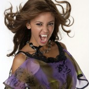 Vanessa Morgan - galeria zdjęć - filmweb