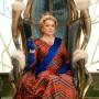 Królowa Cordelia - Catherine Deneuve
