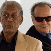 Jack Nicholson - galeria zdjęć - Zdjęcie nr. 27 z filmu: Choć goni nas czas