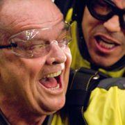 Jack Nicholson - galeria zdjęć - Zdjęcie nr. 26 z filmu: Choć goni nas czas