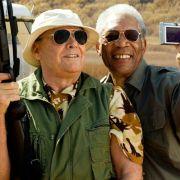 Jack Nicholson - galeria zdjęć - Zdjęcie nr. 25 z filmu: Choć goni nas czas