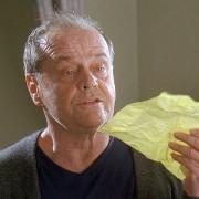 Jack Nicholson - galeria zdjęć - Zdjęcie nr. 7 z filmu: Choć goni nas czas