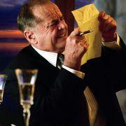 Jack Nicholson - galeria zdjęć - Zdjęcie nr. 5 z filmu: Choć goni nas czas