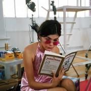 Audrey Tautou - galeria zdjęć - Zdjęcie nr. 3 z filmu: Bóg jest wielki, a ja malutka