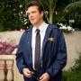 Agent Fritz Howard - Jon Tenney