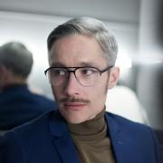 Paweł Borowski - galeria zdjęć - filmweb