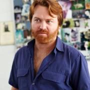 Anthony Hayes - galeria zdjęć - filmweb
