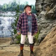 Nick Nolte - galeria zdjęć - Zdjęcie nr. 3 z filmu: Piknik z niedźwiedziami
