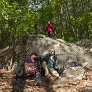 Nick Nolte - galeria zdjęć - Zdjęcie nr. 8 z filmu: Piknik z niedźwiedziami