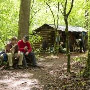 Nick Nolte - galeria zdjęć - Zdjęcie nr. 12 z filmu: Piknik z niedźwiedziami