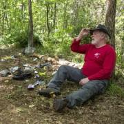 Nick Nolte - galeria zdjęć - Zdjęcie nr. 16 z filmu: Piknik z niedźwiedziami
