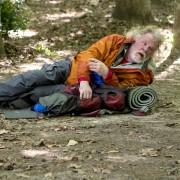 Nick Nolte - galeria zdjęć - Zdjęcie nr. 19 z filmu: Piknik z niedźwiedziami