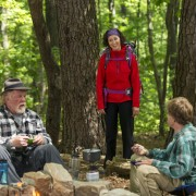 Nick Nolte - galeria zdjęć - Zdjęcie nr. 22 z filmu: Piknik z niedźwiedziami