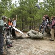 Nick Nolte - galeria zdjęć - Zdjęcie nr. 21 z filmu: Piknik z niedźwiedziami
