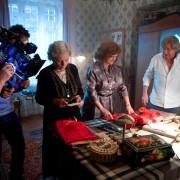 Krystyna Janda - galeria zdjęć - Zdjęcie nr. 13 z filmu: Panie Dulskie