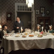 Krystyna Janda - galeria zdjęć - Zdjęcie nr. 17 z filmu: Panie Dulskie